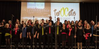 Twocats pel Gospel Sant Antoni 2019
